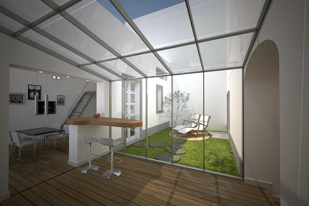Architetti e interior design appartamenti in lombardia for Interior design appartamenti