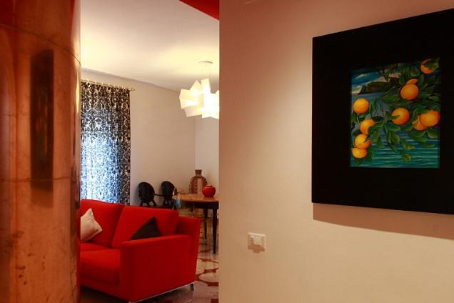Architetti e interior design appartamenti for Interior design appartamenti