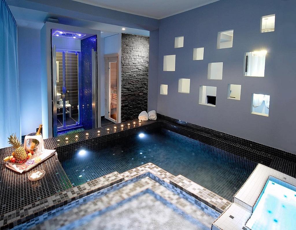 Studio g g wellness solutions suite wellness grand hotel for Wellness designhotel