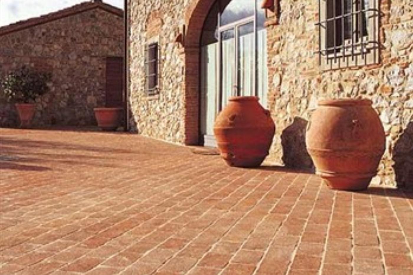 Pavimenti In Cotto Fatto A Mano : Pegoiani pavimenti megastore brescia cotto fatto a mano di nuova