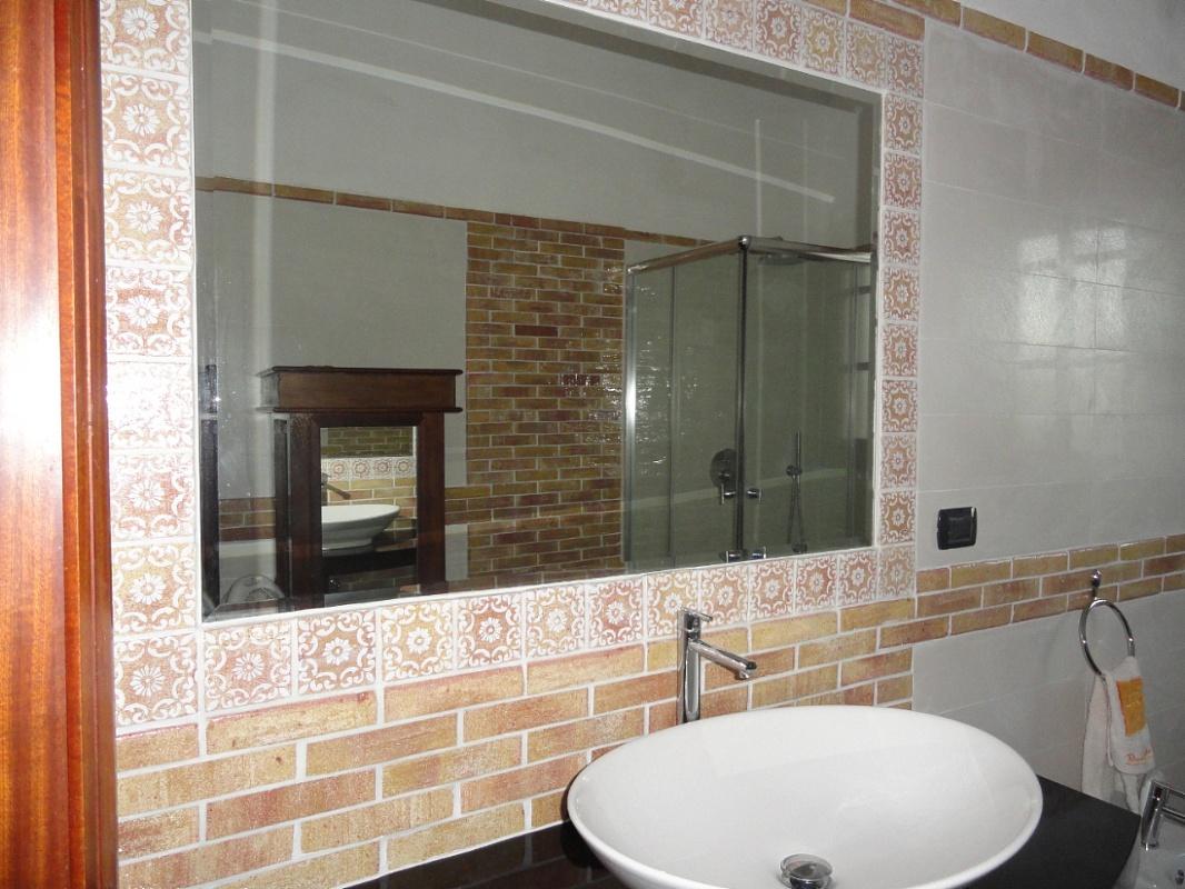 Fornace de marco rivestimenti per bagno - Bagno con maioliche ...