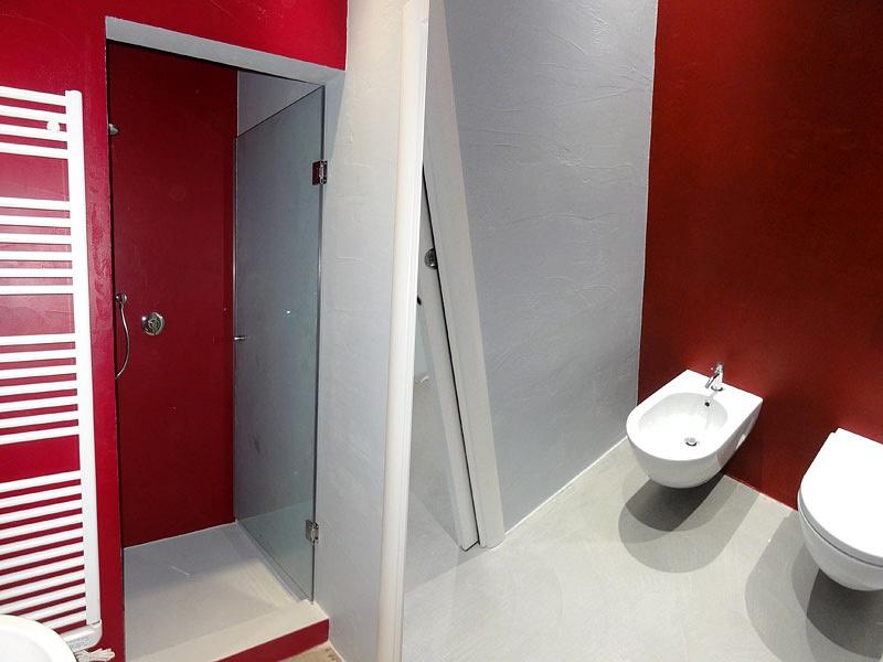 Pareti Grigio E Arancio: Parete salotto marrone soggiorno moderno beige e scontato.