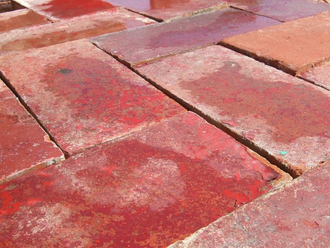 Pavimenti di recupero e materiali per ristrutturazioni ...