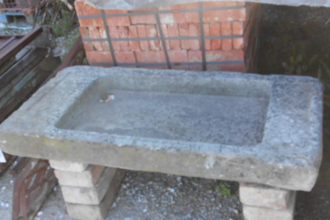 Recuperando Brick and Stone - Acquai in pietra da cucina antichi ...