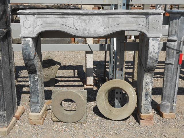 Recuperando Brick and Stone - Camini in pietra arenaria antichi  >> Tr...