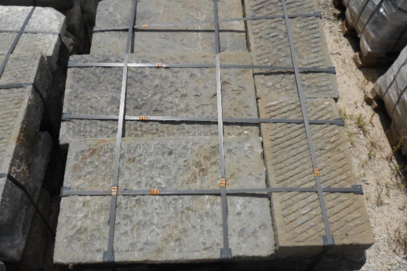Pavimentazioni Esterne In Pietra.Recuperando Brick And Stone Pavimentazioni Esterne In