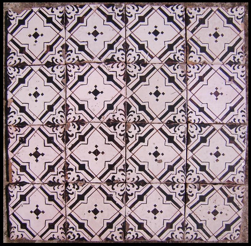 La riggiola mattonelle antiche - Piastrelle antiche per cucina ...