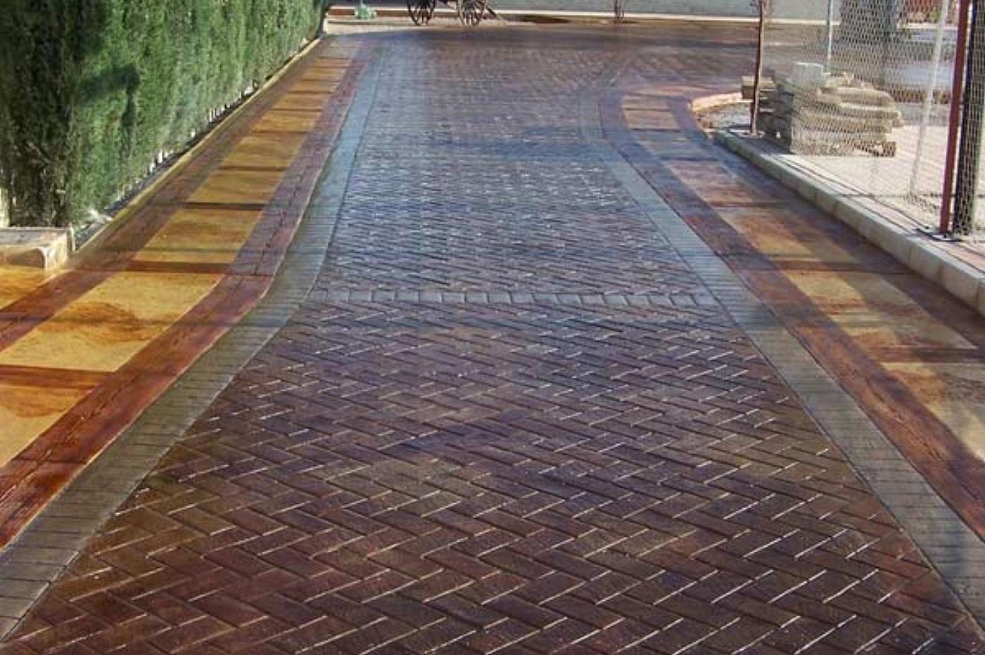 Pavimenti In Cemento Stampato : Pavimproject cemento stampato e microcemento u003eu003e trovapavimenti.it