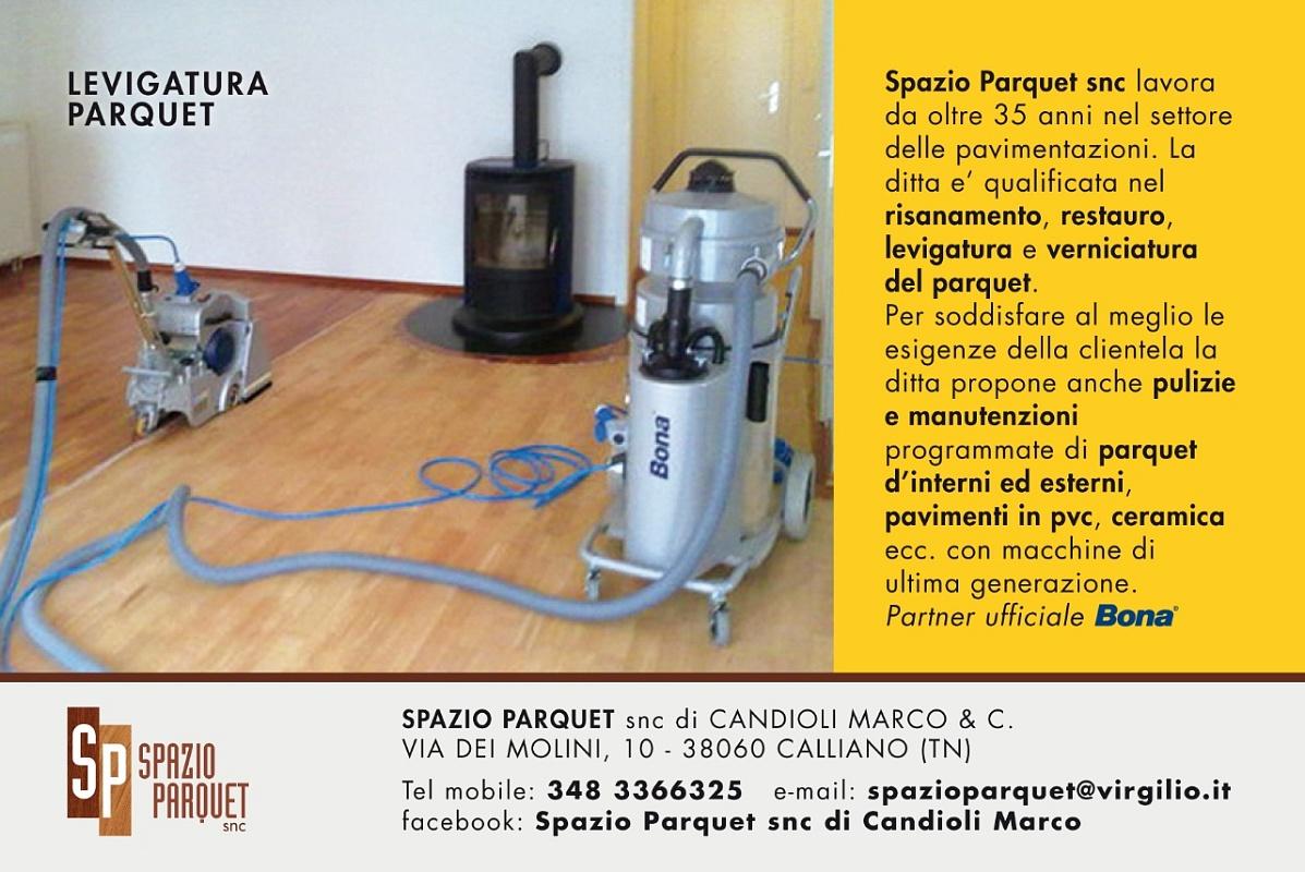 Spazio parquet snc pulizia e rinfrescamento parquet for Pulizia parquet