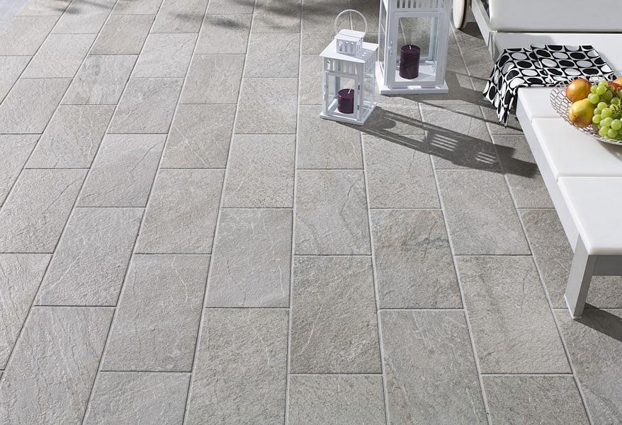 Fratelli bianchi pavimenti lea outdoor for Mattonelle da esterno in cemento