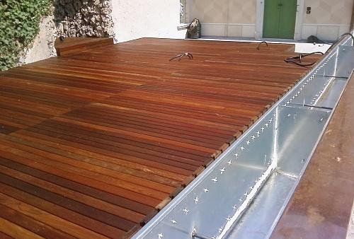 Pavimenti scorrano legno per esterno for Esterno pavimenti