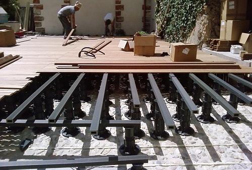 Casa moderna roma italy pedane in legno per esterni prezzi