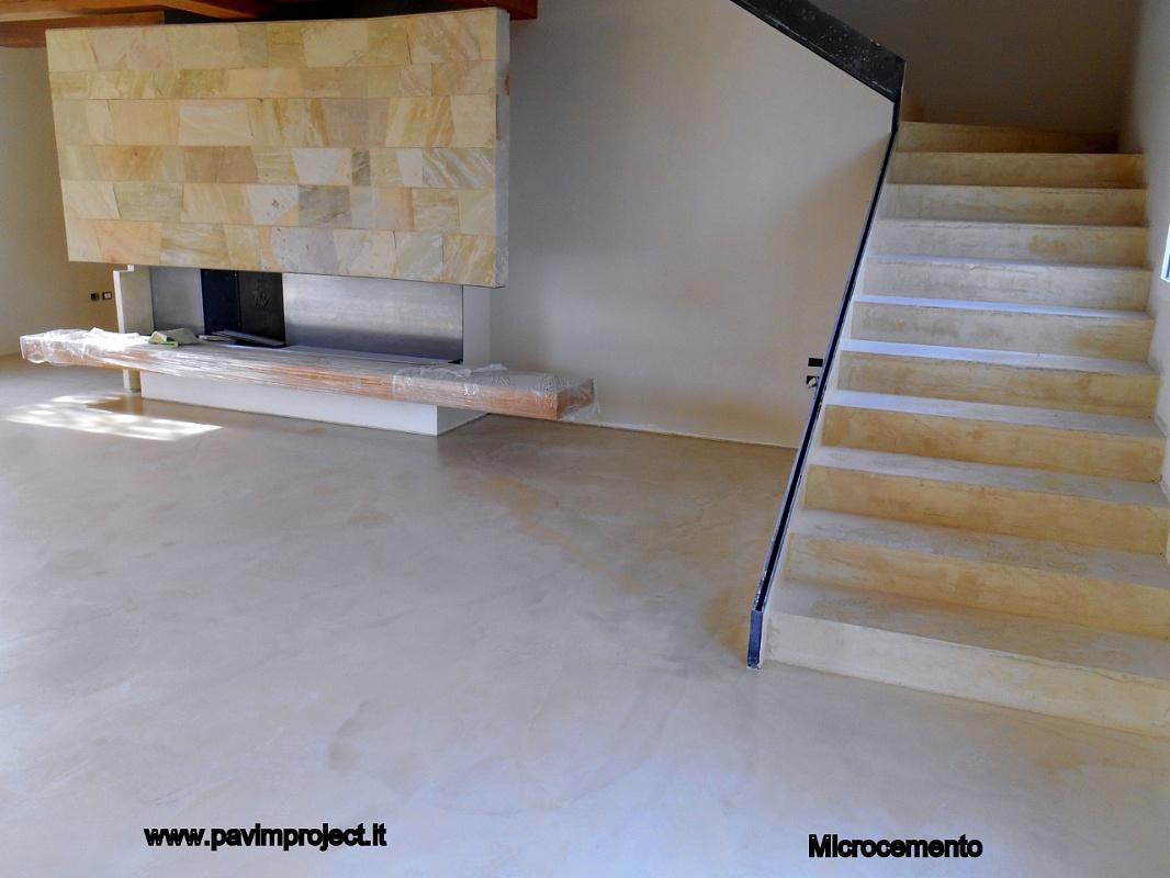 Pavimproject - pavimenti in microcemento  >> TrovaPavimenti.it