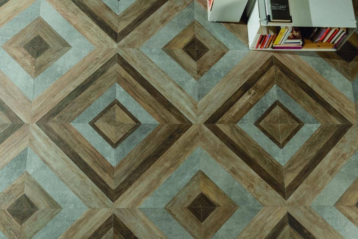 Ceramiche caesar vibe gres porcellanato effetto legno - Piastrelle gres porcellanato effetto legno prezzi ...