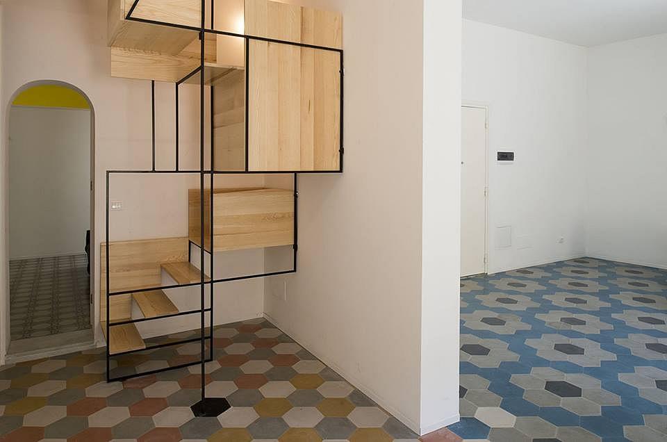 Tomasello benedetta cementine esagonali carreaux cement pisos