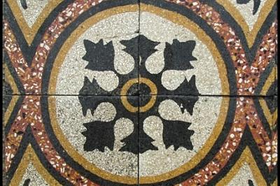 La riggiola mattonelle in graniglia cemento - La riggiola piastrelle ...
