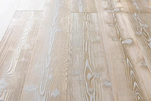 Legno Bianco Sbiancato : Pavimento effetto rovere sbiancato gres porcellanato effetto
