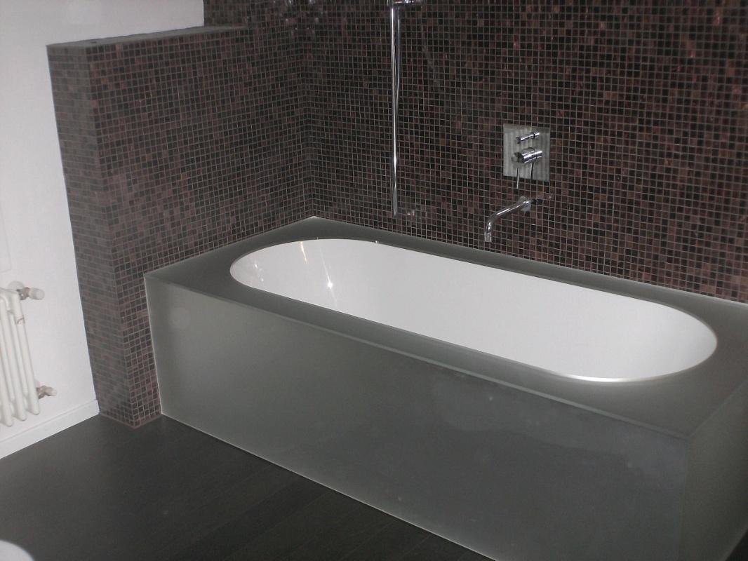 Rivestimento Vasca Da Bagno Roma : Vasca da bagno resina stunning vasche e docce da bagno idee di