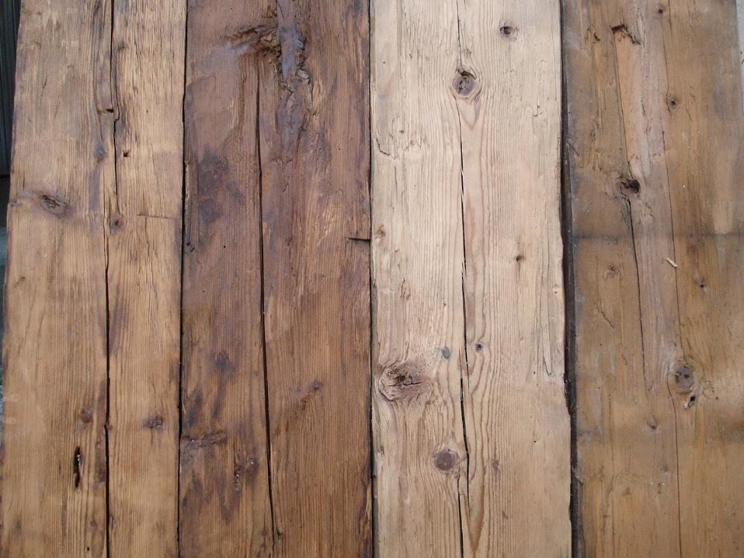 Skyway sas legnami antichi di recupero fettoni di trave for Tavole colori per pareti