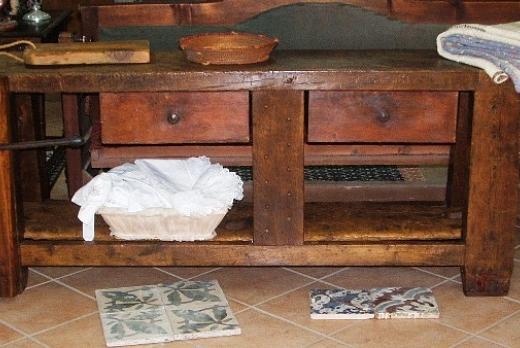 Bon ton srl mobili - Recupero mobili vecchi ...