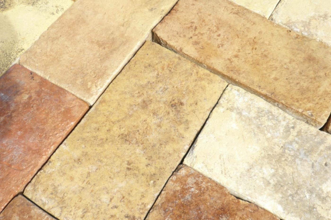 Coprea srl pavimenti in cotto for Cotto toscano prezzi