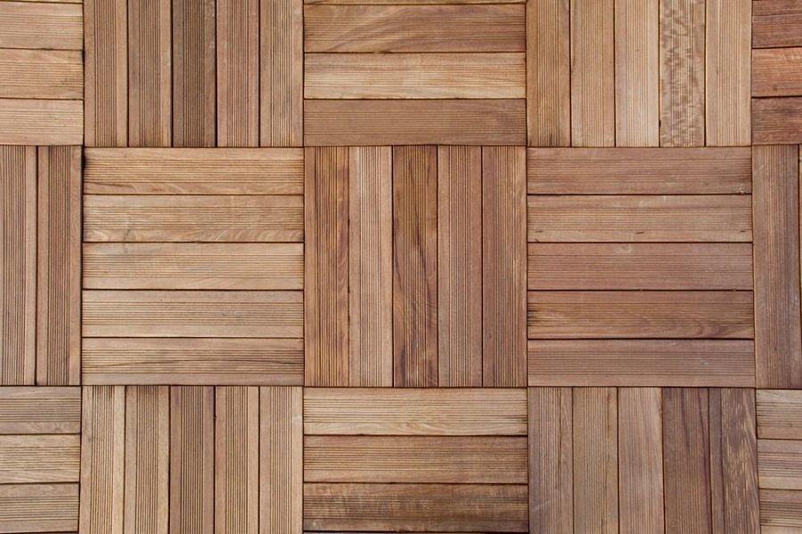 Antico cadore srl pavimenti in legno a quadrotti in teak antico - Pavimenti in legno per esterno ...