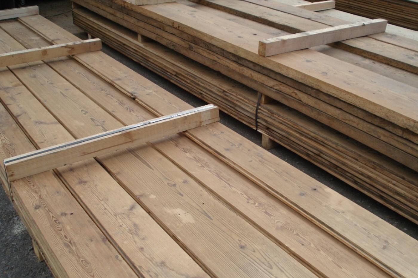 Skyway sas legnami antichi di recupero pavimenti in prima patina - Tavole in legno per pavimenti ...