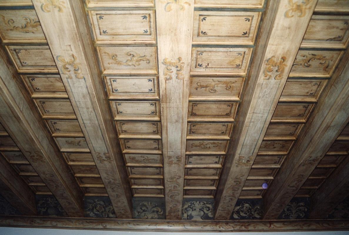 Rivestimento soffitto finto legno come realizzare un - Varese controsoffitti ...