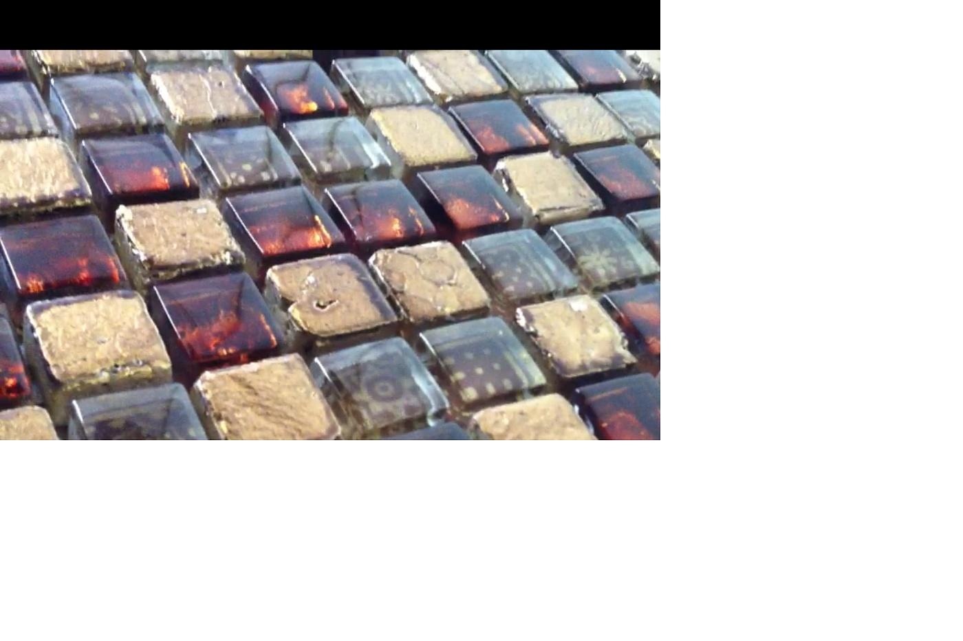 Motartis amore di mosaico - Smalti bicomponenti per pitturare piastrelle o ceramiche ...