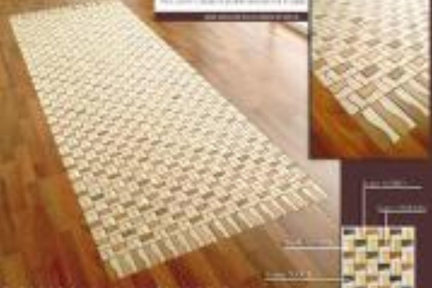 Gaiardoni Piergiorgio - mosaico argilla e legno | >> TrovaPavimenti.it
