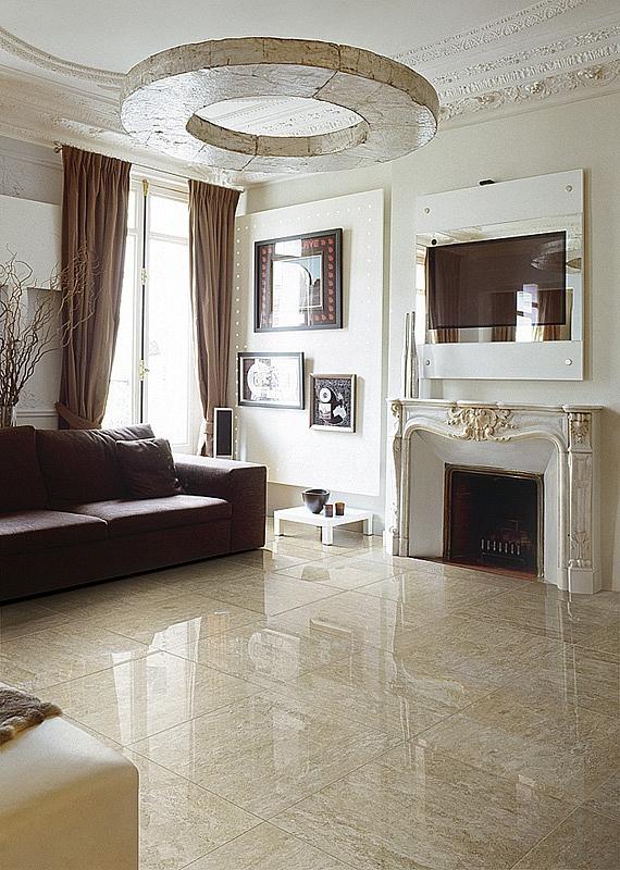 Ceramiche sassuolo sm di sacchi marco gres porcellanato for Gres porcellanato effetto marmo lucido prezzi