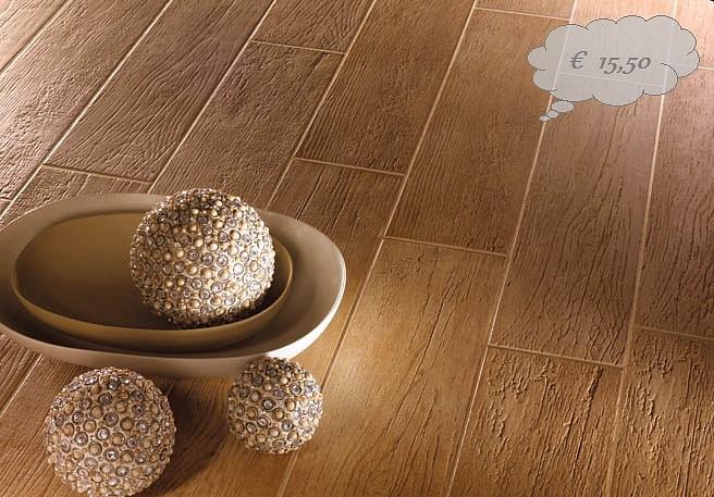 Casa immobiliare accessori pavimento finto legno prezzi for Pavimento ceramica effetto parquet