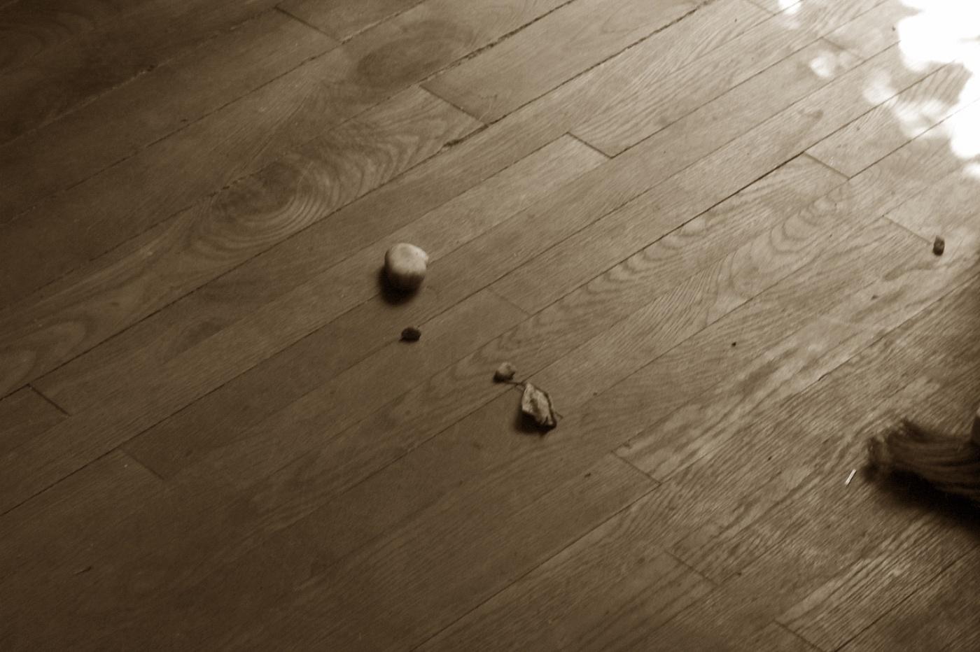Pavimento in gres porcellanato effetto legno larix by ceramiche refin