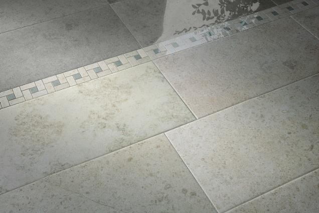 Pavimenti in ceramica gres in reggio emilia - Posa piastrelle rettangolari ...