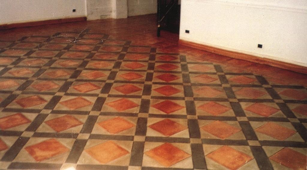 Sols interni di prestigio pavimenti in cotto fatto a - Pavimenti interni casa ...