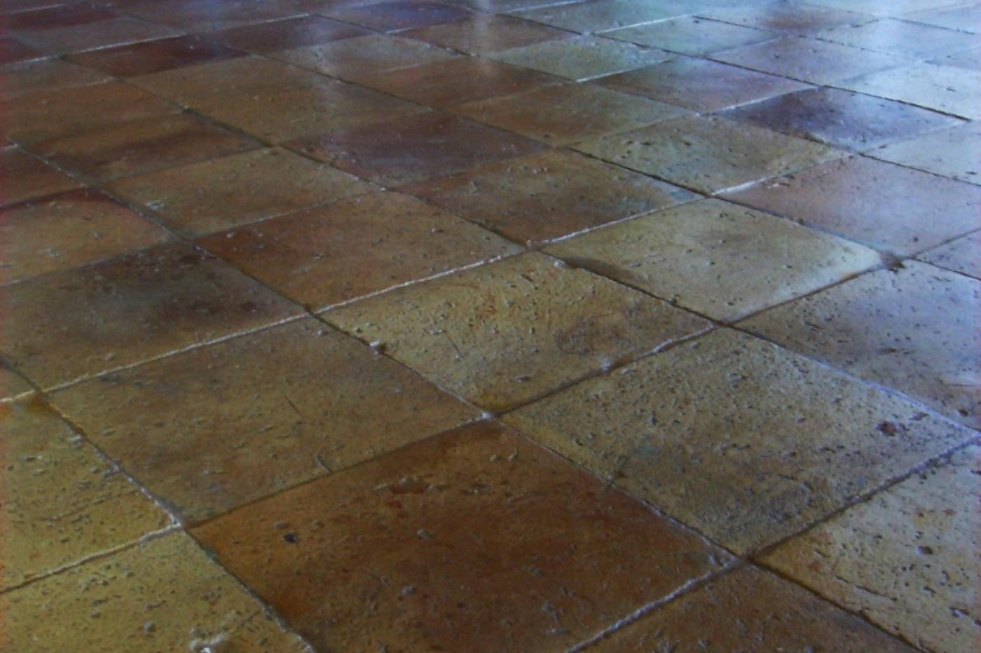 Pietrantica di paolo virano pavimenti in cotto nuovo e - Piastrelle di cotto ...