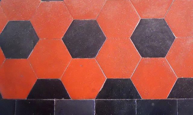 Floor treatment pavimenti in cementine: recupero e trattamento