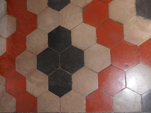 Floor Treatment - Pavimenti in cementine: recupero e trattamento ...
