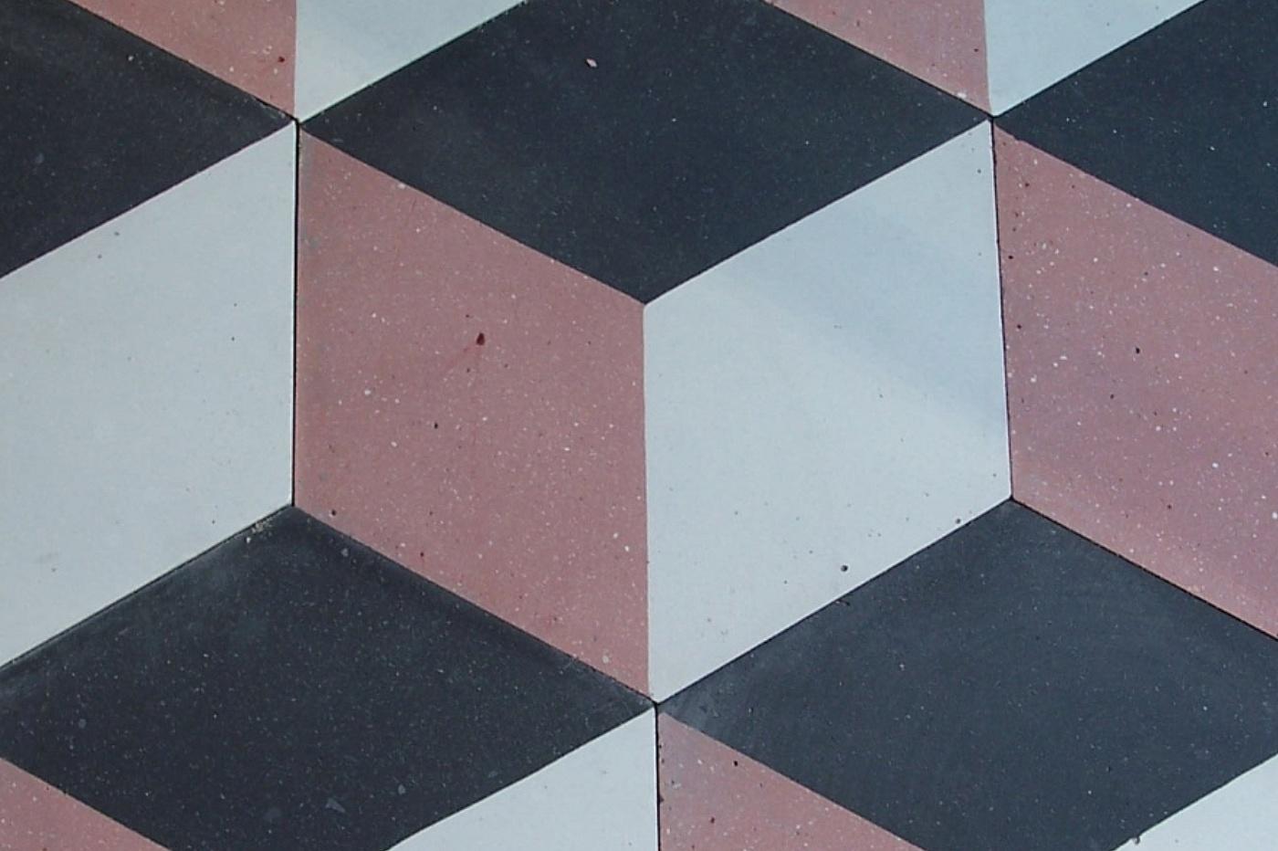 bagno Cementine disegno : SOLS - Interni di Prestigio - Cementina Esagonale >> TrovaPavimenti ...