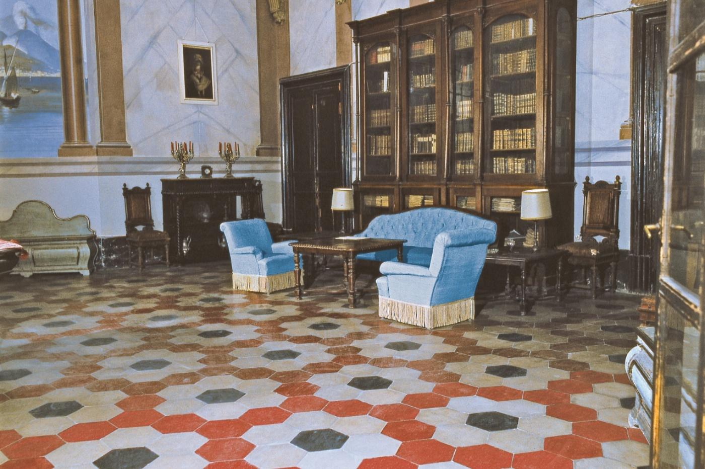 Tomasello benedetta pavimenti in pastina di cemento - Piastrelle di graniglia ...