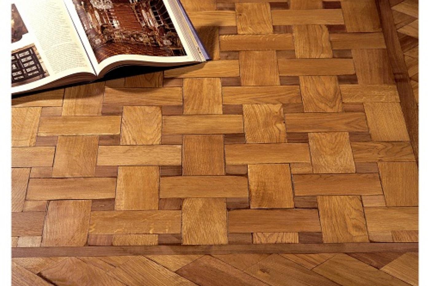 Sols interni di prestigio parquet artistico intarsiato for Pavimento in legno interno