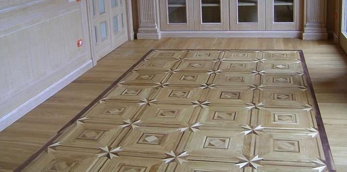Sols interni di prestigio pavimenti in legno for Pavimento in legno interno