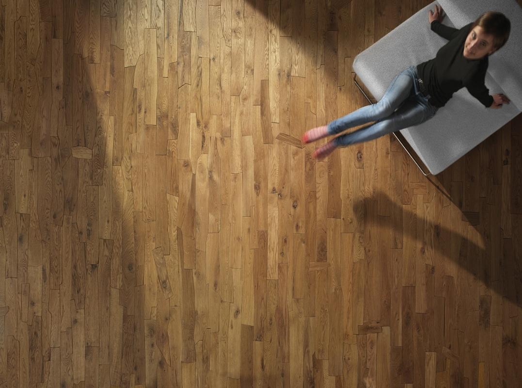 Berti pavimenti legno berti palladio for Berti parquet
