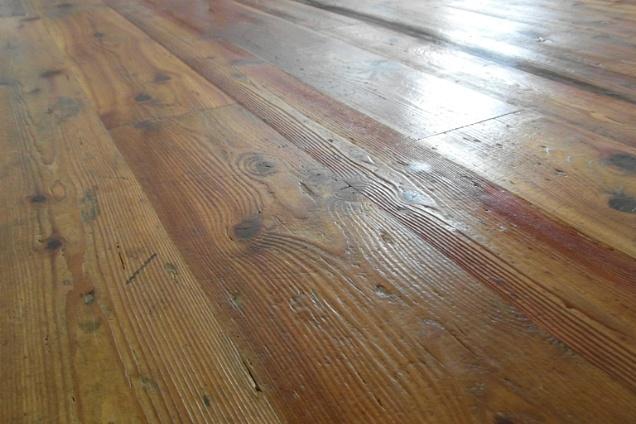 Parquet pavimenti in legno - Parquet in bagno opinioni ...