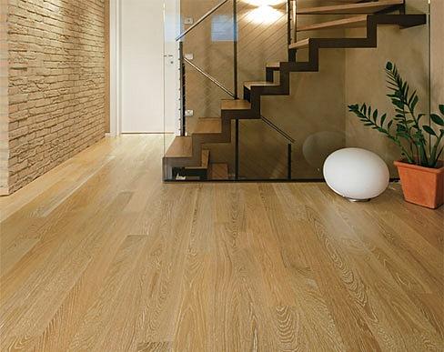 Parchettificio Garbelotto s.r.l. e Master Floor s.r.l. - Linea Elegant by Master Floor ...