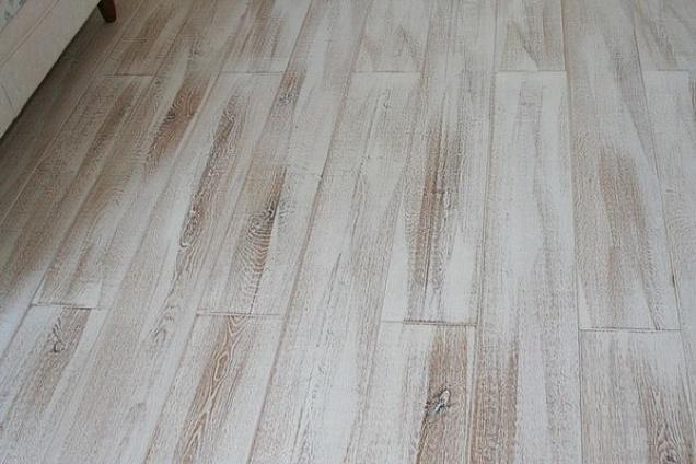 Legno Bianco Sbiancato : Parquet pavimenti in legno bianco sbiancato in venezia