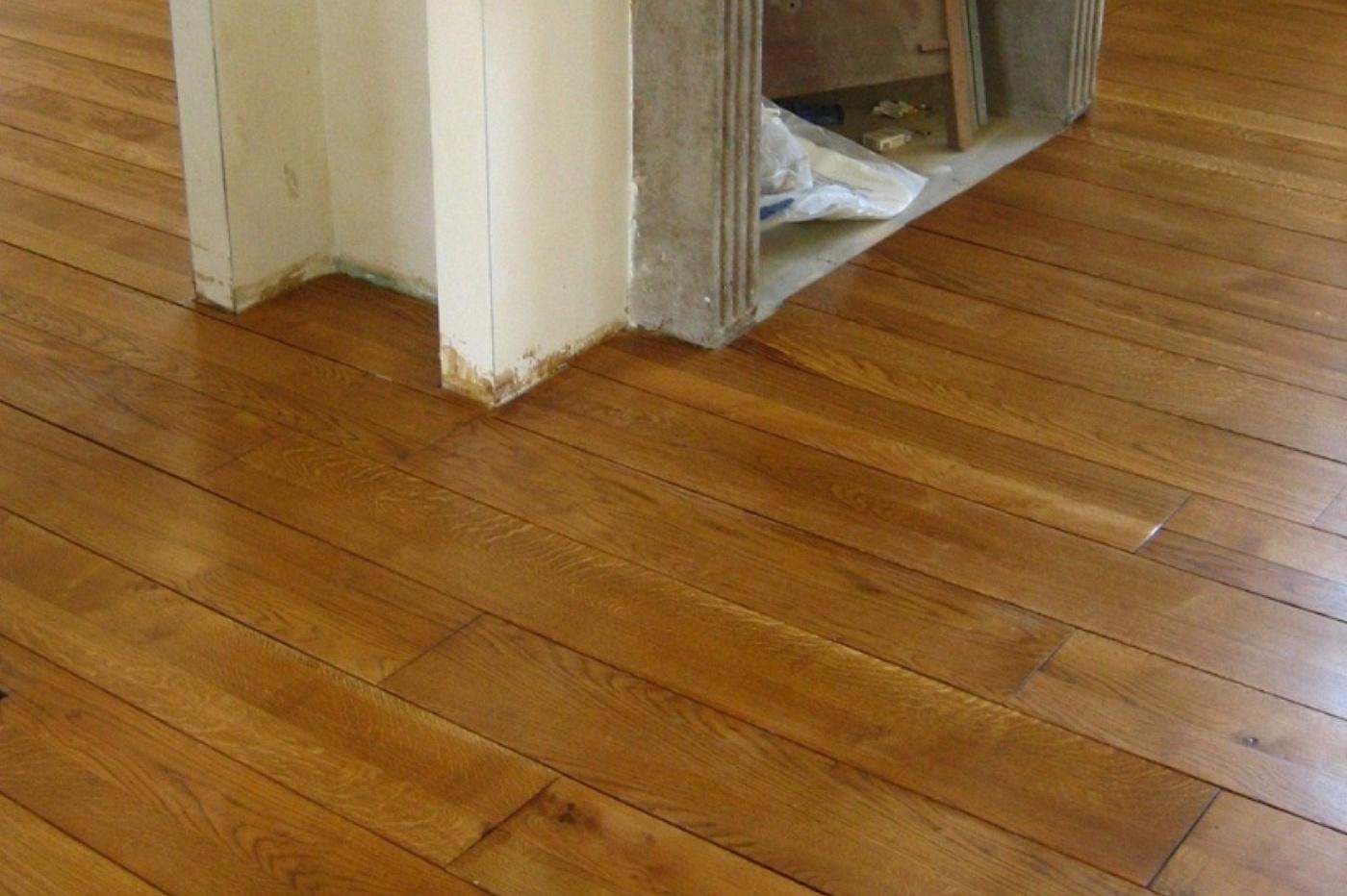 Sols interni di prestigio parquet a listoni - Listoni legno per pareti interne ...
