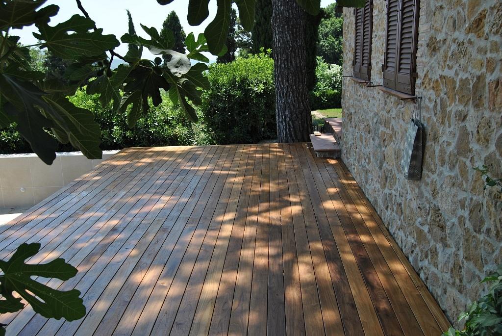 Pavimento legno esterno prezzi amazing plush design pavimento