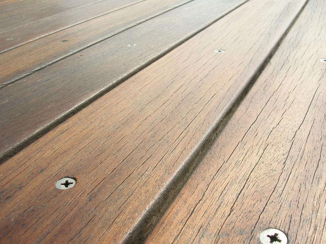 Tartuca service di flavio caminada legno esterno - Listoni in legno per esterni ...