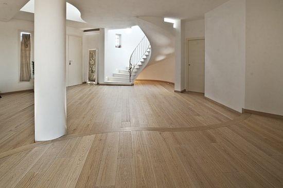 Casa immobiliare accessori parquet laminato bianco - Pavimenti laminato ikea ...